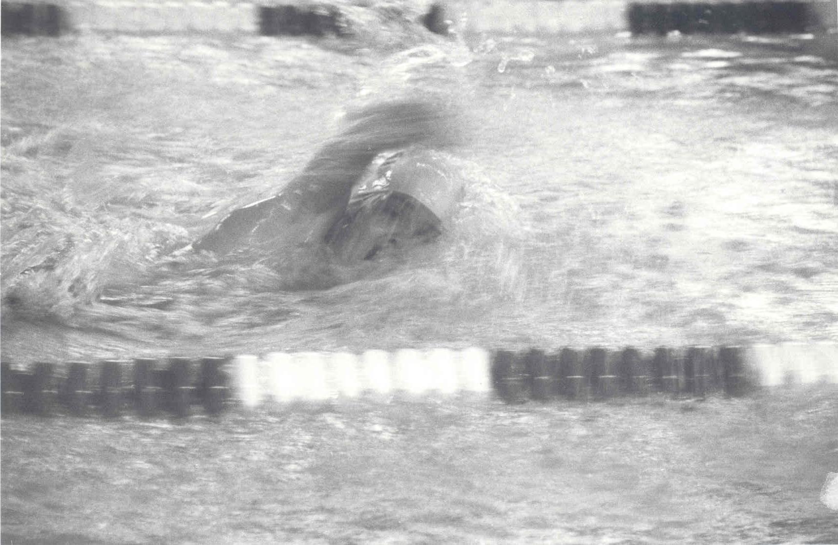 tommy pedersen svømming